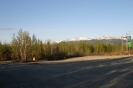 Alaska 2009 - Tag 01