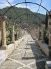 Mallorca 2010-Die Arabischen Gärten bei Bunyola