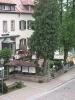 Schwarzwald ... Fronleichnam Morgen ... gähnende Leere